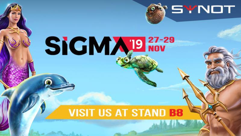 SiGMA2019 listing news image