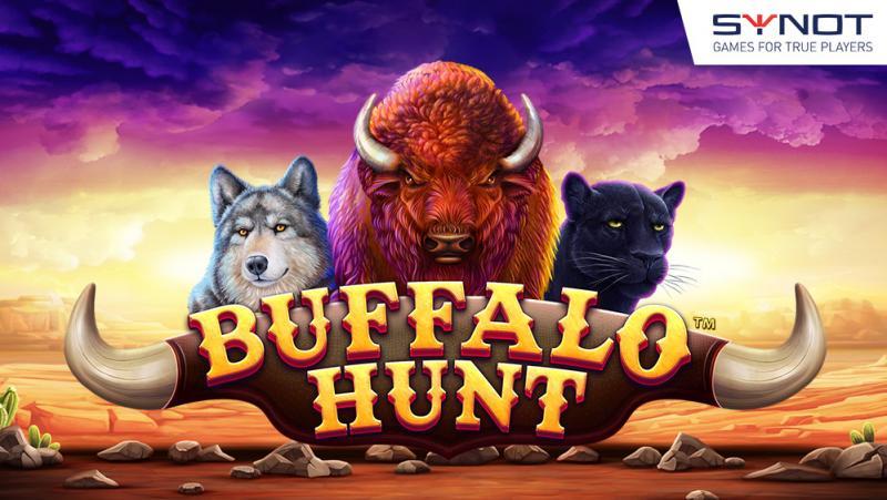 Buffalo Hunt listing news logo