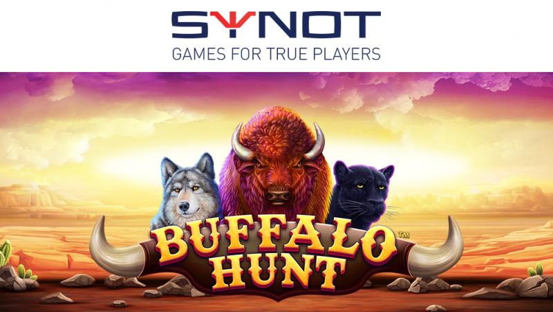 Buffalo Hunt listing news