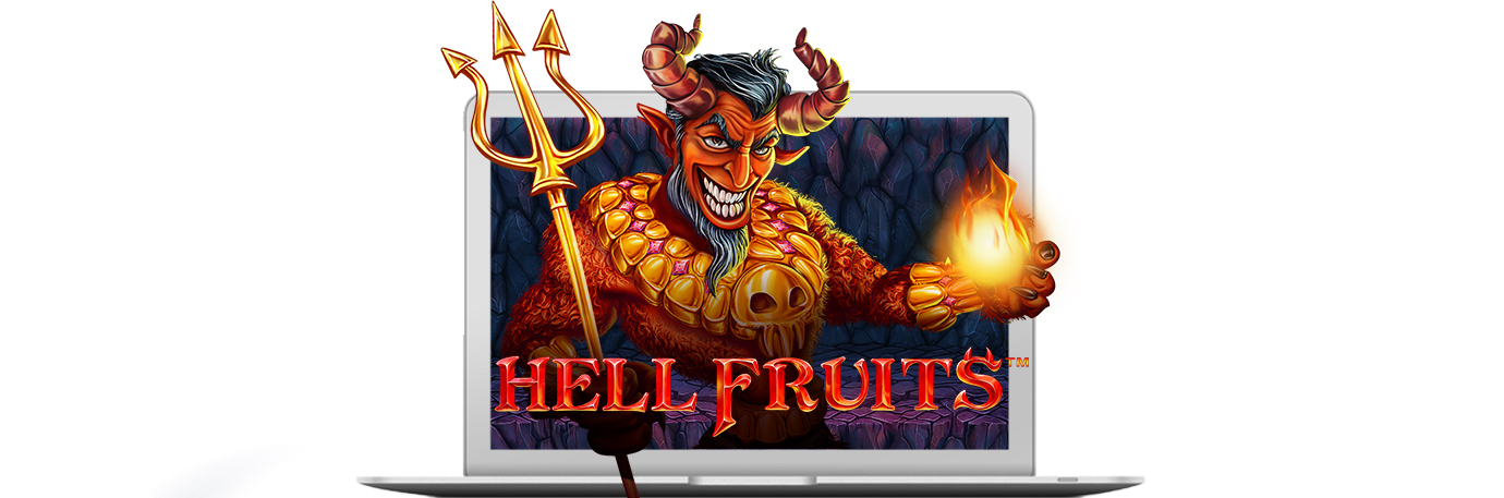 Hell Fruits header news