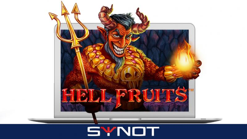 Hell Fruits Listing news