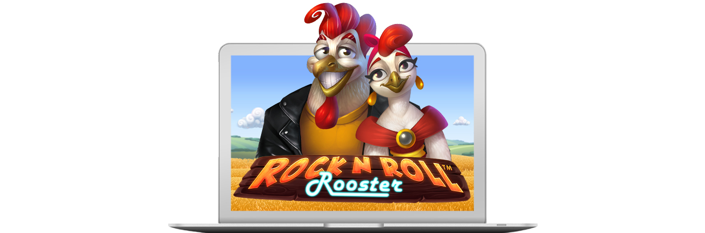 Rok n Roll Rooster header news