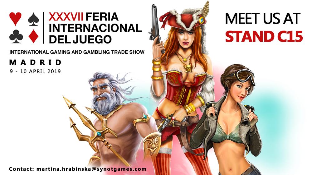 Madrid Expo listing image news