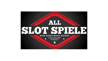 Logo All Slots Spiele