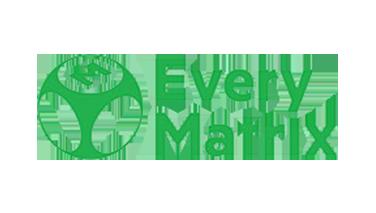 Logo Everymatrixx