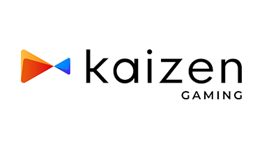 Logo Kaizen Gaming2