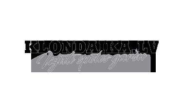 Logo Klondaika LV