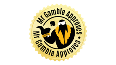 Logo Mr Gamble partner