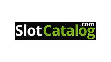 Logo Slot Catalog2.com