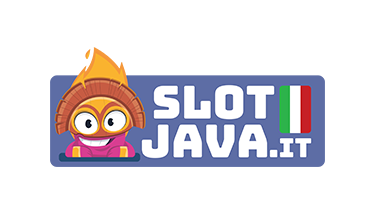 Logo Slot Java IT