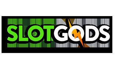 Logo SlotGods