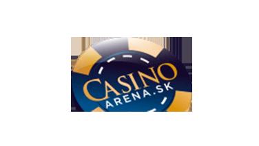 Logo casino arena SK