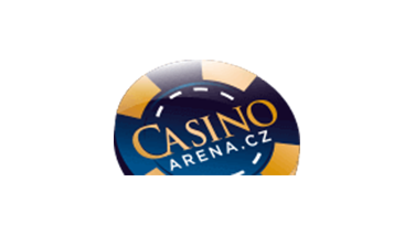 Logo casino arena.cz