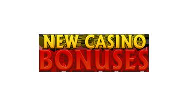 Logo casino bonuses