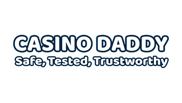 Logo casino daddy