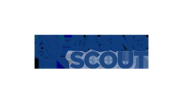 Logo casino scout