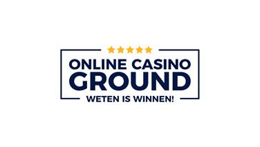 Logo online Casino Ground