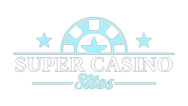 Logo super casino sites media