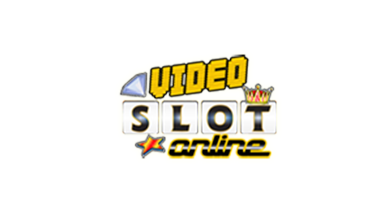 Logo video slot