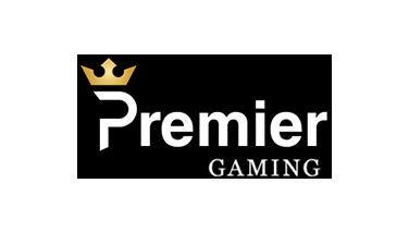 Premier Gaming logo