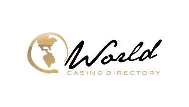 Worldcasino directory logo