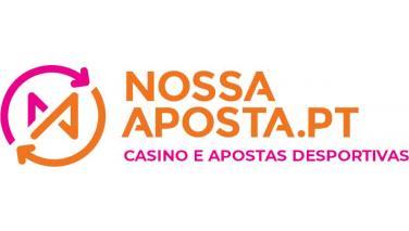 Casino Nossa aposta logo